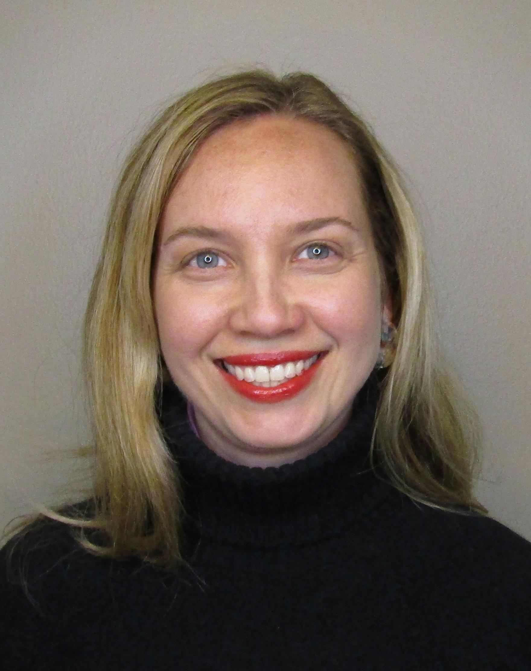 Katerina Goldman - MA, LAC