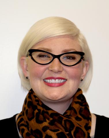 Kelly Stolberg