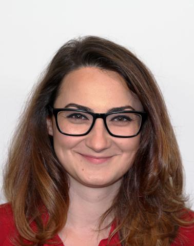 Maryana Ivonyak - LPC