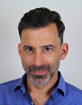 Michael LaSala - PhD, LCSW